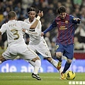 Pepe, Lionel Messi