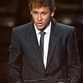 巴西未來之星內馬爾(Neymar)榮獲年度最佳進球獎