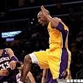 #51 Kobe Bryant & Grant Hill