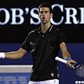 Novak Djokovic 拜託 不要再搞我了好嗎?
