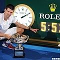 歷時5小時53分!澳網史上打最久的經典戰役