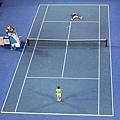 Novak Djokovic 封王那一刻