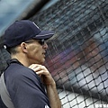 總教練Joe Girardi