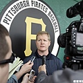 GM Neal Huntington