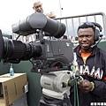 Hanley Ramirez 以後退休想轉行當攝影師嗎?