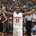 2010年Evan Turner , Big Ten