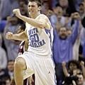 2008年Tyler Hansbrough , ACC