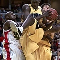 2001年Reggie Evans , Big Ten