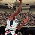 1996年Ray Allen , Big East