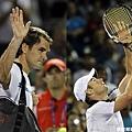 Roddick擊敗Federer