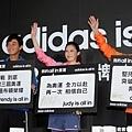 盧彥勳 楊淑君 蔣介文 大聲宣布all in宣言 前進奧運