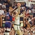 1989-90球季--45勝37敗