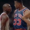 1991-92 球季--51勝31敗
