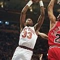 1992-93球季--60勝22敗