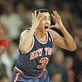 1993-94球季--57勝25敗