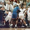 1996-97球季--57勝25敗