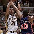 1999-2000球季--50勝32敗