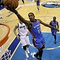 最有價值球員-Kevin Durant