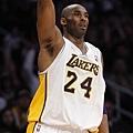 最有價值球員-Kobe Bryant