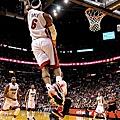 最佳防守球員-LeBron James