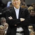 『得獎』最佳總教練-Gregg Popovich