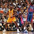 活塞時期-2004季後賽冠軍賽vs湖人