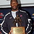 活塞時期-2005年第三次獲選最佳防守球員
