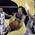 2007--染血的飄髮-Steve Nash