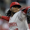 14. Johnny Cueto