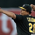 16. Bartolo Colon