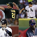 MLB季初大驚奇 開賽至今的巔峰人物