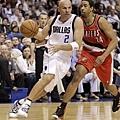 Andre Miller 季後賽--2011年 VS 小牛