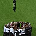 2011-2012賽季 歐冠聯賽決賽 Chelsea奪下冠軍