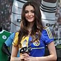 2012 歐洲國家盃即將於6月9日至7月2日分別於波蘭與烏克蘭聯合開打