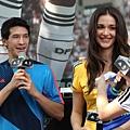 夏維耶分享了當時歐洲國家盃在比利時的盛況