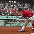 男單最終冠軍決戰: 紅土天王 Nadal vs 世界球王 Djokovic
