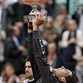 Nadal 寫下傳奇的法網七冠紀錄