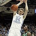 中鋒--2.Tyler Zeller--北卡大學(North Carolina),大四(7呎,247磅)