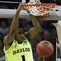 大前鋒--3.Perry Jones--貝勒大學(Baylor),大二(6呎11,234磅)