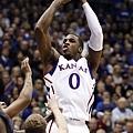 大前鋒--2.Thomas Robinson--堪薩斯大學(Kansas),大二(6呎9,244磅)