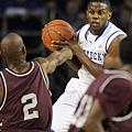 大前鋒--5.Terrence Jones--肯塔基大學(Kentucky),大二(6呎9,252磅)