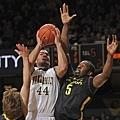 小前鋒--6.Jeff Taylor--范德堡大學(Vanderbilt),大四(6呎7,213磅)