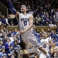 得分後衛--3.Austin Rivers--杜克大學(Duke),大一(6呎5,203磅)