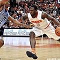 得分後衛--5.Dion Waiters--雪城大學(Syracuse),大二(6呎4,221磅)