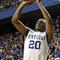 得分後衛--8.Doron Lamb--肯塔基大學(Kentucky),大二(6呎5,199磅)