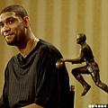 Tim Duncan,2002-03 聖安東尼奧馬刺