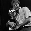 Larry Bird,1983-84,1985-86 波士頓塞爾提克