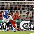 四強賽事  義大利 vs 德國