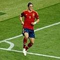 冠軍戰  西班牙 4:0 義大利