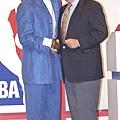 1997 年  Bobby Jackson